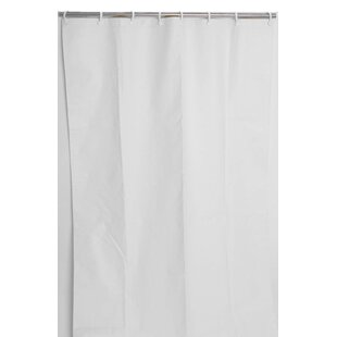 Assure Vinyl 3 Layer Commercial Shower Curtain Set Of 10