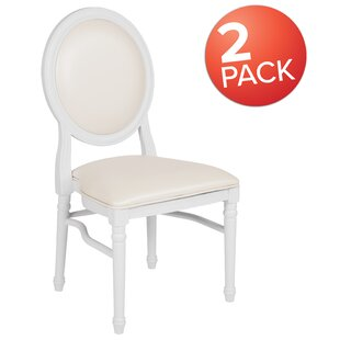 Altizer Upholstered Dining Chair (Set of 2)