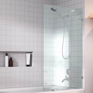d5596c1e9da5 Frameless Tub Shower Door