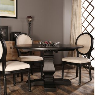 Thorne Round Kitchen Dining Table