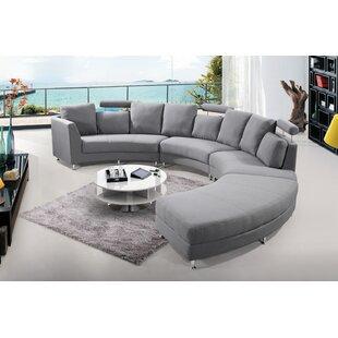Beautiful The Pit Sectional Sofa | Wayfair