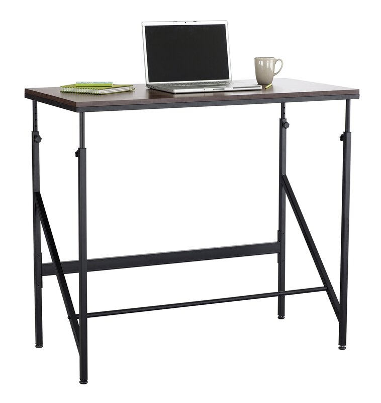 Safco Products Elevate Standing Desk Reviews Wayfair