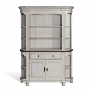 Arlene China Cabinet by August..