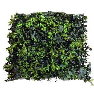 Artificial Moss Wall Décor (Set Of 4)