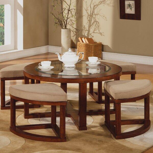 ACME Furniture Patia Coffee Table Set & Reviews