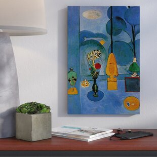 Toute La Décoration Murale Artiste Matisse Henri Wayfairca