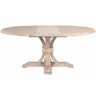Carlos Extendable Dining Table