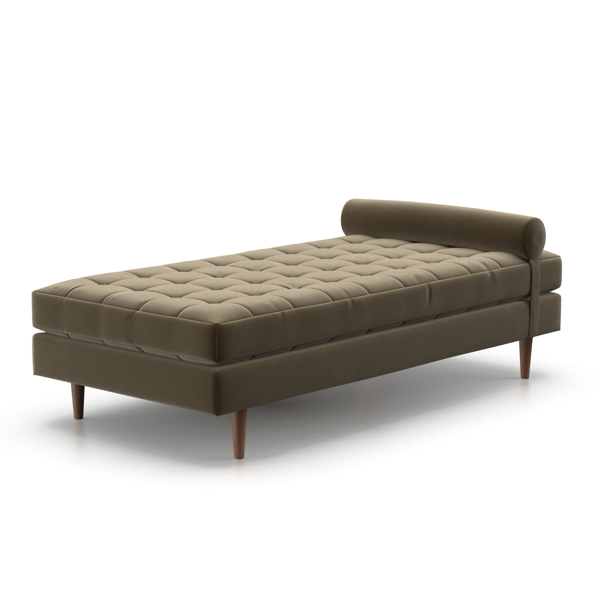 Almaguer chaise lounge reviews joss main
