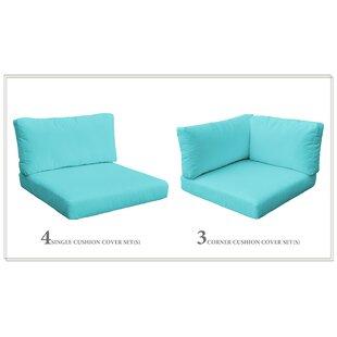 17 X 17 Chair Cushions | Wayfair