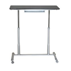 frequently bought together - Adjustable Stand Up Desk