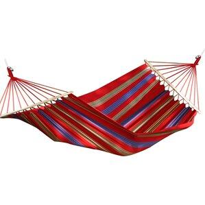 Aruba Cotton And Polyester Camping Hammock