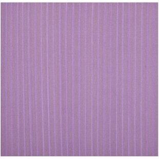Lyme Hand-Woven Wool Purple Area Rug by Safavieh