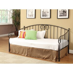 Alston Daybed by Charlton Home