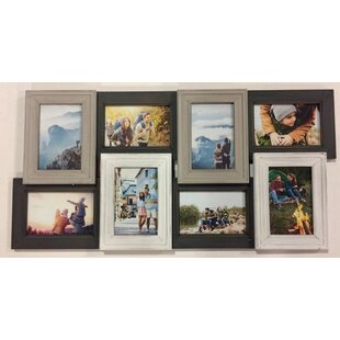 01530db6a2b Henson 8-Opening Collage Picture Frame