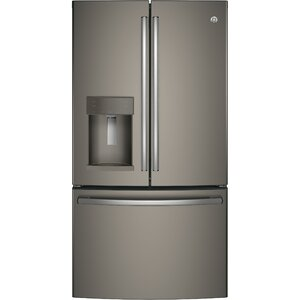 22.2 cu. ft. Energy Staru00ae Counter Depth French Door Refrigerator