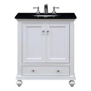 30 Inch Bathroom Vanity Black 30 inch bathroom vanities you'll love | wayfair