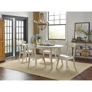 Rakestraw 5 Piece Dining Set