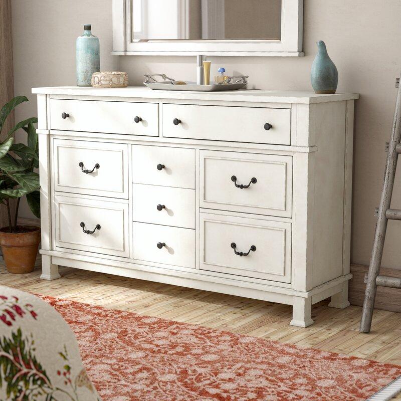 Parfondeval Panel Configurable Wood Bedroom Set & Reviews ...