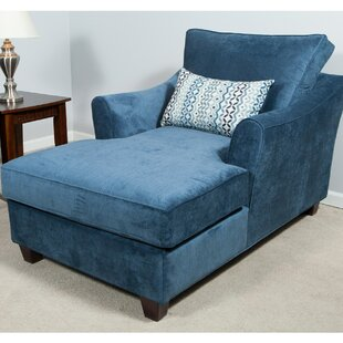 Brown Chaise Lounge | Wayfair