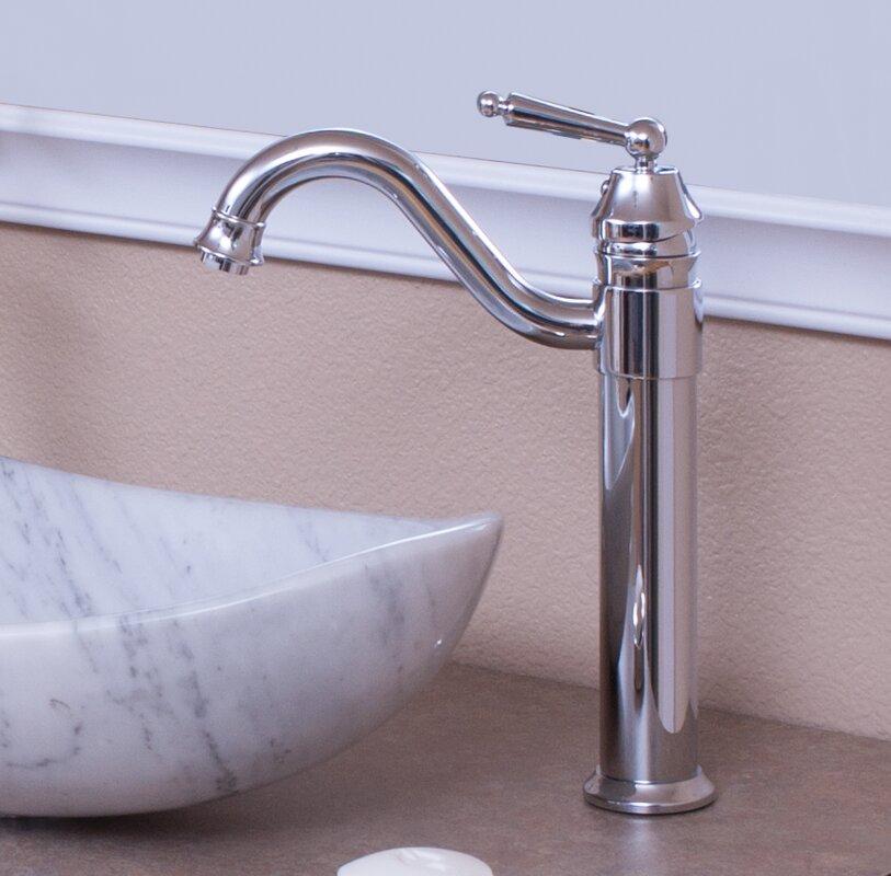 Novatto Vessel Faucet & Reviews | Wayfair