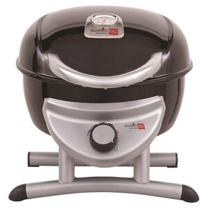 Porcelain Portable Electric Grill