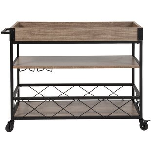 Moy Bar Cart