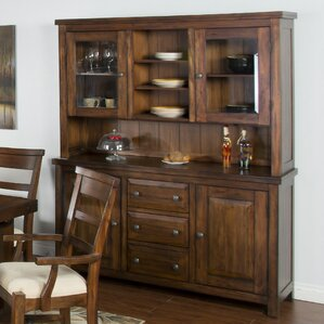 Hardin China Cabinet by Lo..