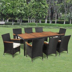 Gartenmöbel Sets Anzahl Sitzplätze 8 Personen Zum Verlieben