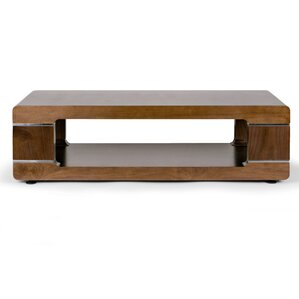 Airlie Modern Coffee Table by Glamour Home Decor