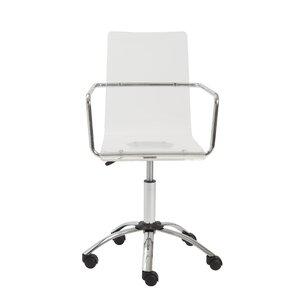 Rey High-Back Desk Chair