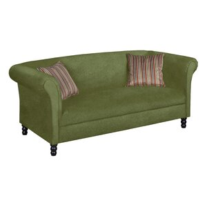 2-Sitzer Sofa Lakeba von Home & Haus