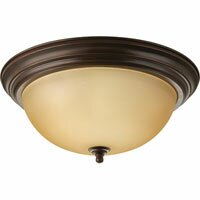 Battery powered ceiling light wayfair mozeypictures Image collections
