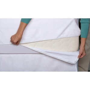 Anti Bed Bug Wrapper Mattress Protector by Maison Condelle