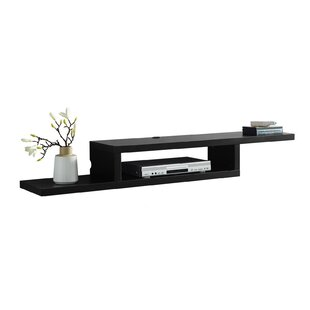 Modern Contemporary Black Lacquer Tv Stand Allmodern