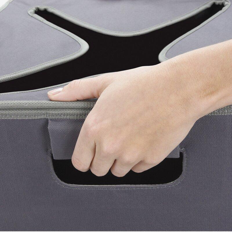 Oxo Good Grips Laundry Hamper Amp Reviews Wayfair