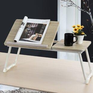Folding Laptop Desk/tray Table | Wayfair