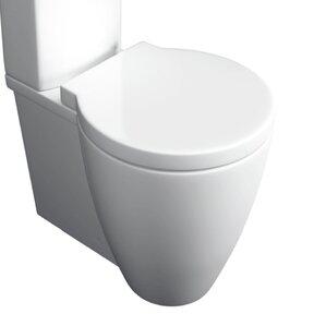 circular toilet seat uk. Supreme Round Toilet Seat Seats  Wayfair co uk