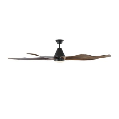 Black Extremely Large Room Ceiling Fans With Lights You Ll
