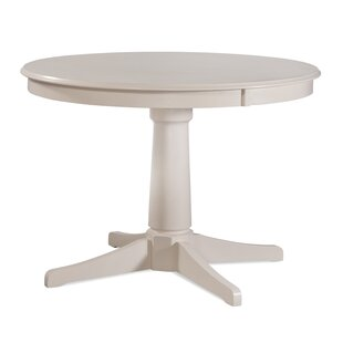 Hues Solid Wood Dining Table