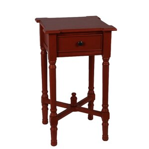 Cricklade Square Side Table by Birch Lane?