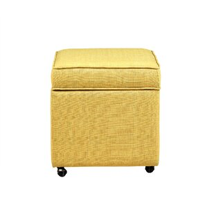 Michael Ottoman by Inspired Home Co.