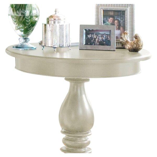 Paula Deen Home Paula Deen Home End Table U0026 Reviews   Wayfair