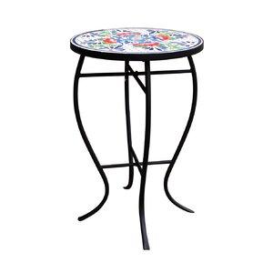 Coeburn Mosaic Bistro Table