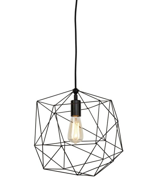 Pull Down Pendant Light