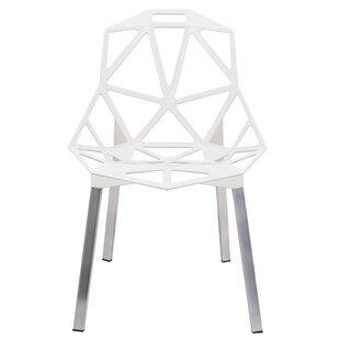 Melcher Modern Dining Chair (Set of 4)