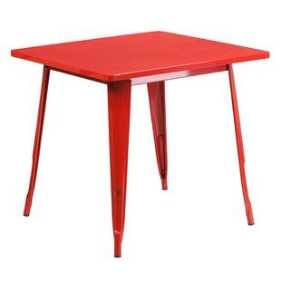 Teak Indoor Side Tables   Wayfair