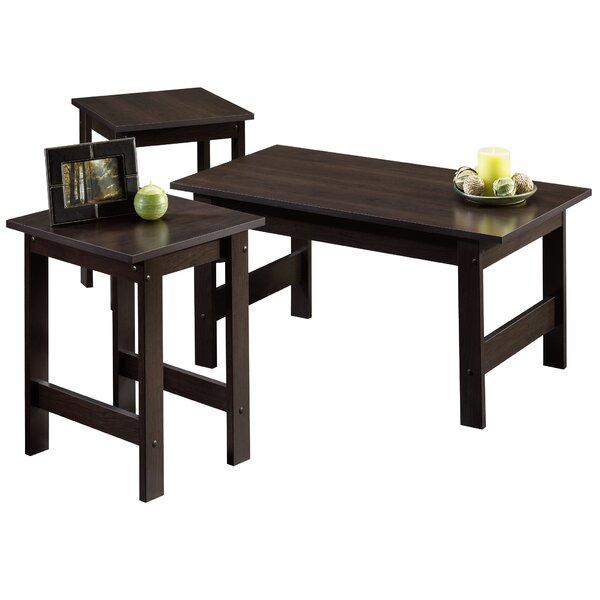 sc 1 st  Wayfair : coffee and end table sets - pezcame.com