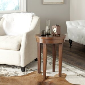 Kipp End Table by Safavieh