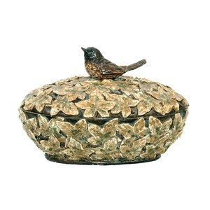 Finch Accessory Box