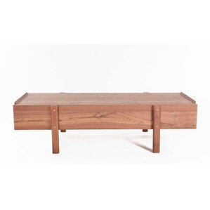 Jensen Coffee Table by Organic Modernism